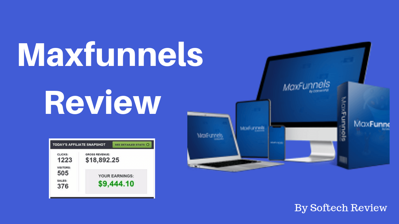 Examine This Report about Clickfunnels Alternative